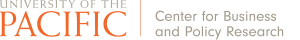 Center for Business & Policy Research Logo
